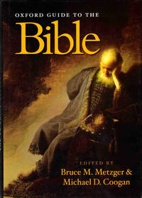 Oxford Guide to the Bible