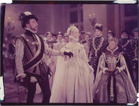 Princess of Cleves (Original transparencies from the 1961 film)