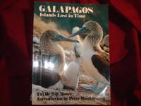 Galapagos. Islands Lost in Time