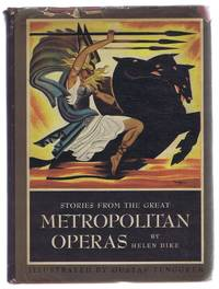Stories from the Great Metropolitan Operas