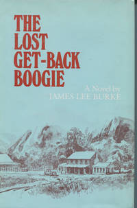 image of THE LOST GET-BACK BOOGIE.