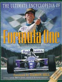 The Ultimate Encyclopedia of Formula One