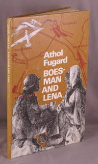 Boesman and Lena; A play in two acts. by  Athol Fugard - Hardcover - 1969 - from Bucks County Bookshop  IOBA and Biblio.com