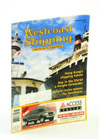 Westcoast Shipping [Magazine] - Your Connection to Land, Sea, Air in the Pacific Rim, November 1997