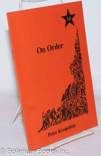 image of On Order