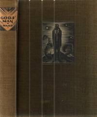 God's Man; A Novel in Woodcuts