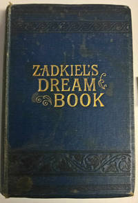 Zadkiel's Dream Book and Fortune Teller