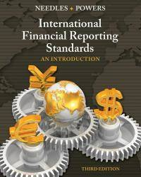 International Financial Reporting Standards: An Introduction