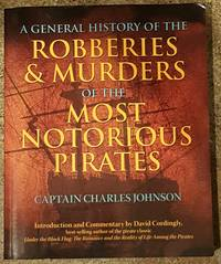 image of General History of the Robberies_Murders of the Most Notorious Pirates