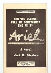 ARIEL [A NOVEL]