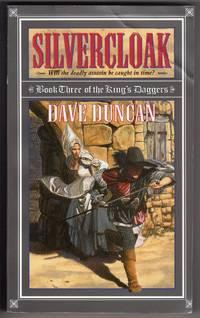 Silvercloak: Book Three of the King's Daggers