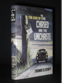 image of The Case of the Chased and the Unchaste: American Bloodhound Mystery No. 284