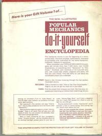 POPULAR MECHANICS DO IT YOURSELF ENCYCLOPEDIA Ab-Ba