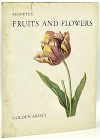 GARDENING] : REDOUTE'S FRUITS AND FLOWERS (Golden Ariels #4)