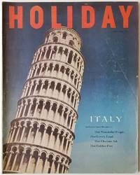 Holiday Magazine.  1955 - 04.