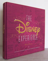image of The Disney Experience