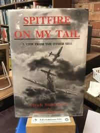 Spitfire on my Tail