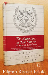 image of The Adventures of Tom Sawyer.