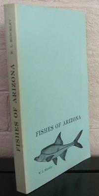 image of Fishes of Arizona