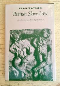 Roman Slave Law