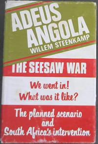 Adeus Angola