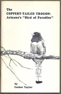 """The Coppery-Tailed Trogon: Arizona's """"Bird of Paradise"""""""
