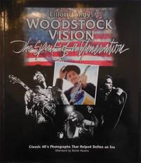 Elliott Landy's Woodstock Vision (Inscribed)