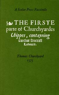 The First Part of Churchyard's Chips