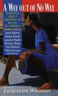 image of A Way Out of No Way : Writing about Growing up Black in America