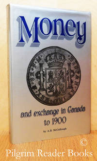 image of Money and Exchange in Canada to 1900.