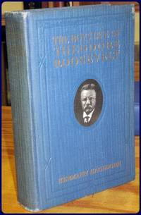 THE BOY'S LIFE OF THEODORE ROOSEVELT