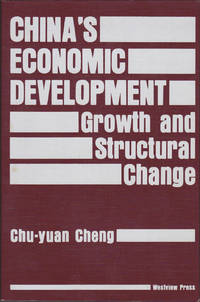 China's Economic Development: Growth And Structural Change