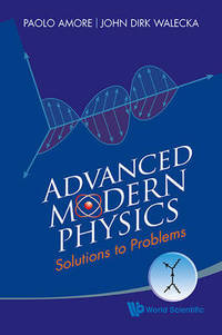image of Advanced Modern Physics: Solutions To Problems