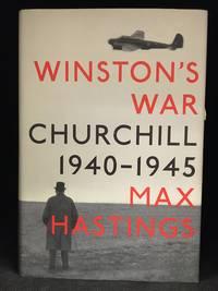Winston's War; Churchill, 1940-1945