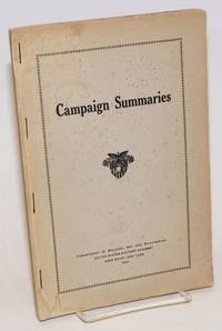 Campaign Summaries