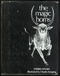 THE MAGIC HORNS:  FOLK TALES FROM AFRICA.