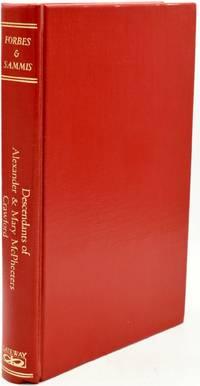 DESCENDANTS OF ALEXANDER & MARY McPHEETERS CRAWFORD: PIONEER SETTLERS OF AUGUSTA COUNTY VIRGINIA