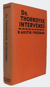 Dr. Thorndyke Intervenes