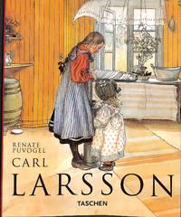 Carl Larsson. Aquarellen en tekeningen.