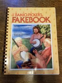 The Banjo Picker's Fakebook Banjo