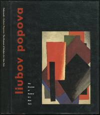 Liubov Popova by  Magdalena DABROWSKI - First Edition - 1991 - from Between the Covers- Rare Books, Inc. ABAA (SKU: 428237)