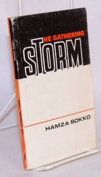 image of The gathering storm; a novel