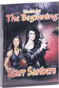 BloodLust: The Beginning [Signed and Inscribed]