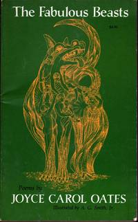 Fabulous Beasts Poems