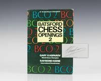 Batsford Chess Openings 2.