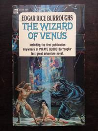 image of THE WIZARD OF VENUS