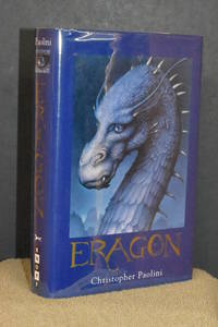 Eragon; Inheritance; Book One