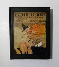 Mother Goose - The Old Nursery Rhymes