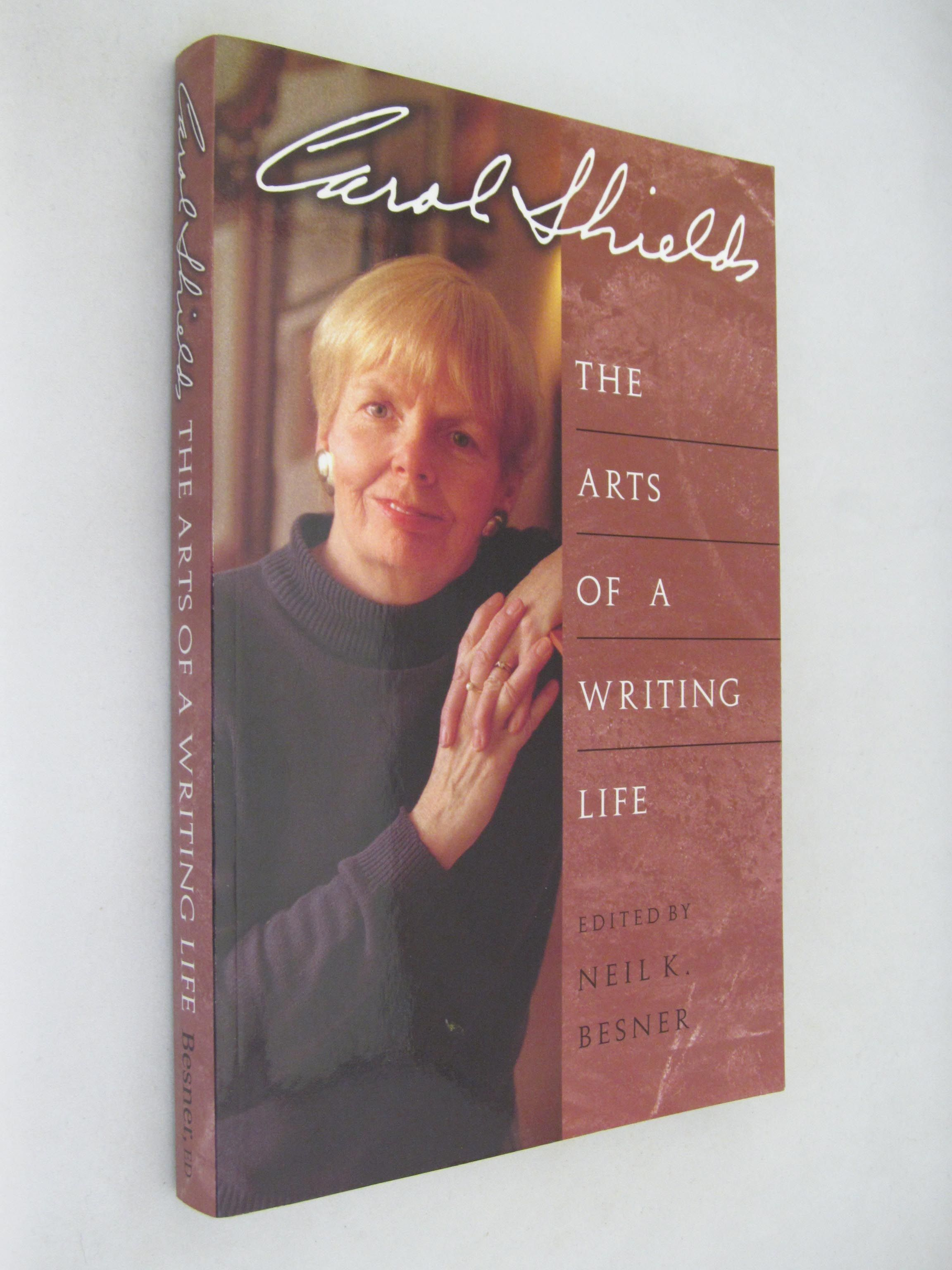 the writing techniques of carol shields Buy unless new ed by carol shields (isbn: 9780007137695) from  'a  wonderful, powerful book, written in a style which combines simplicity and  elegance.