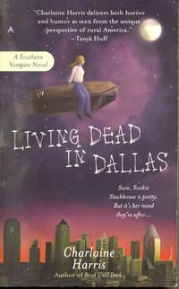 image of Living Dead In Dallas